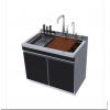 美大集成水槽—MJS-8015