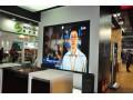品格集成水槽亮相第22届北京建筑装饰及材料博览会现场