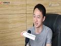 蓝炬星集成灶董事长钱松良:坚持以人为本,打造现代企业 (626播放)