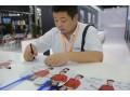 第17届广州展森歌集成灶展会现场报道