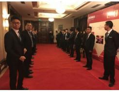 潮邦集成灶2015年优秀经销商峰会