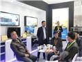 【展会】邦的集成灶亮相第二十三届北京建博会——展会现场