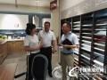 热烈祝贺德贝厨柜重庆旗舰店盛大开业