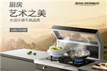 板川集成灶酷派系列,发现厨房艺术之美!