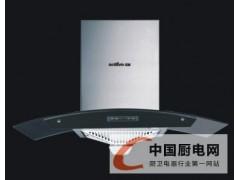亿田欧式油烟机CXW-228-V58-5