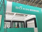 【北京展】三月韶华,柏信邂逅北京展洒下一片绿意生机——展前准备