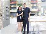 【上海厨卫展】米其林大厨空降金帝会场,吃货们掌声在哪里?——精彩花絮