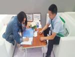 【上海厨卫展】科技与情怀混搭,潮邦倾心打造匠心产品!——展会现场