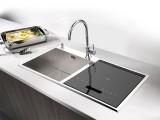 至厨水槽洗碗机
