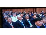 集成灶唯一出席金砖峰会,杰森董事长登陆央视新闻联播