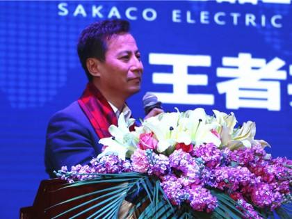 中国五金制品协会秘书长/中国油烟机分会会长孟凡波先生