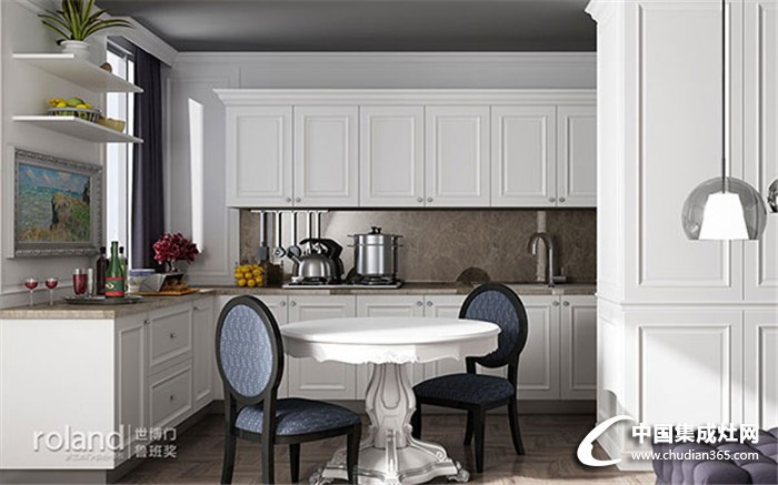 厨房柜门-我的装修我做主,装修厨房时,厨房柜门材料选择大分析!