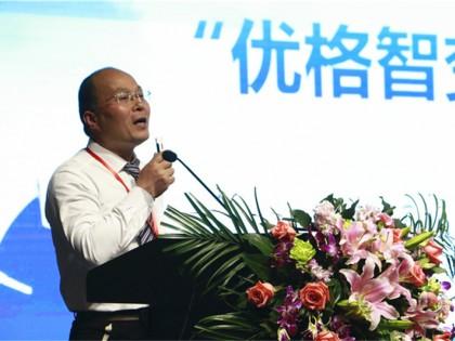 优格副总经理陈正明先生