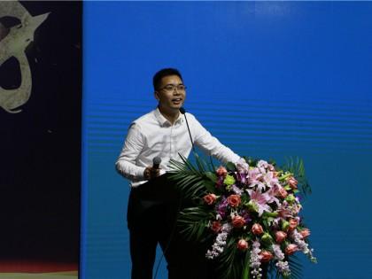 优格质量总监吴锦山先生