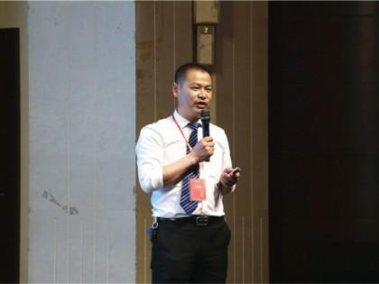 优格副总经理李树青先生