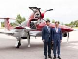 中国驻加拿大大使卢沙野考察万丰集团在加企业,加强两方合作 (973播放)