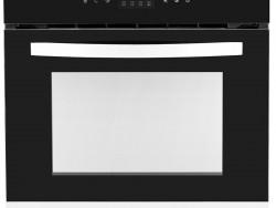 潮邦嵌入式电烤箱(JDZ-60A)