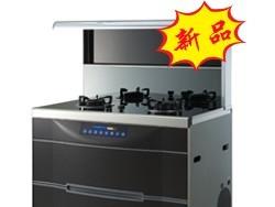 厨壹堂集成灶V系名流系列A8 升降机