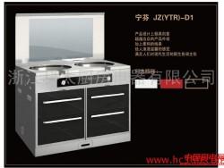 科大集成灶JZ(YTR)-D1宁芬系列