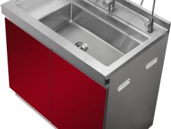 锤科集成水槽JJS-C900DP07