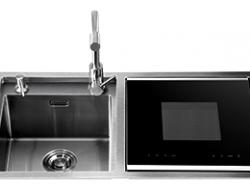 心厨水槽洗碗机-智魔方