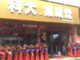 惠上加惠,科大集成灶湖北谷城店、石首店盛大开业! (1509播放)