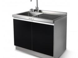 火星一号A06-x水槽洗碗机