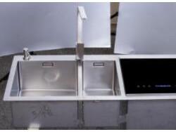炽爱-SW803水槽式洗碗机