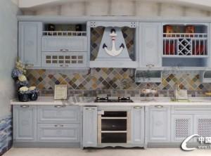 金平洋厨柜最新产品效果图赏析