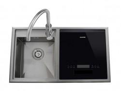 北斗星V7水槽式洗碗机