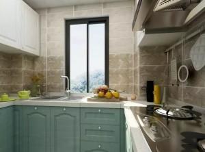 上派集成灶整体厨房装修效果图,8个厨房装修小知识