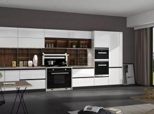 美大集成灶5种厨房风格设计图,必有一款击中你的心