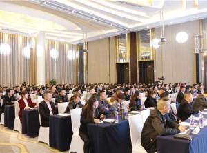 2019年优格核心经销商峰会暨新品发布会——会议现场