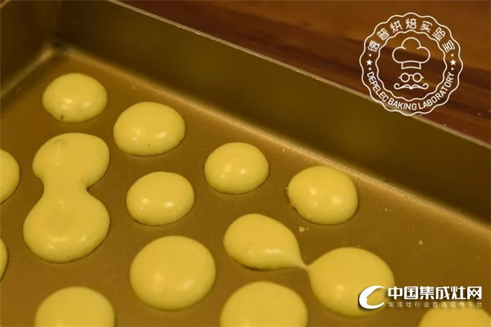 小溶豆,大美味,有了德普凯信集成灶轻松做!