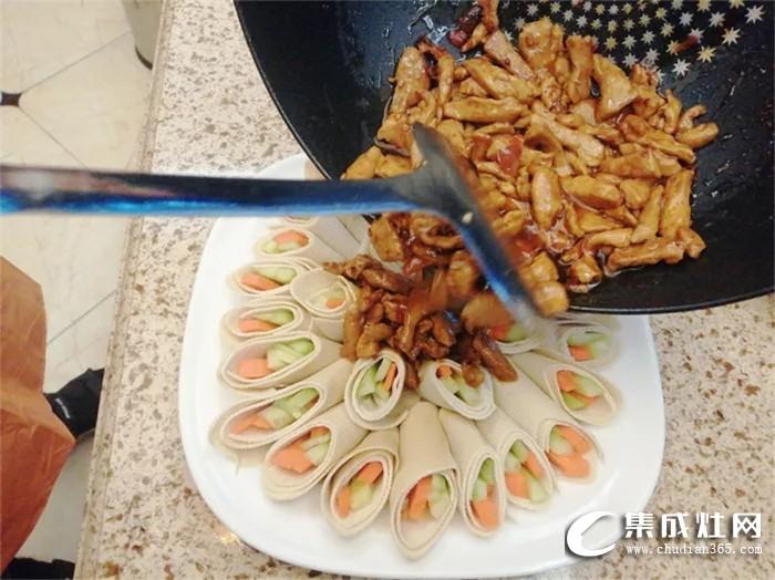 简单易做,好吃易学,火星一号教你做京酱肉丝!
