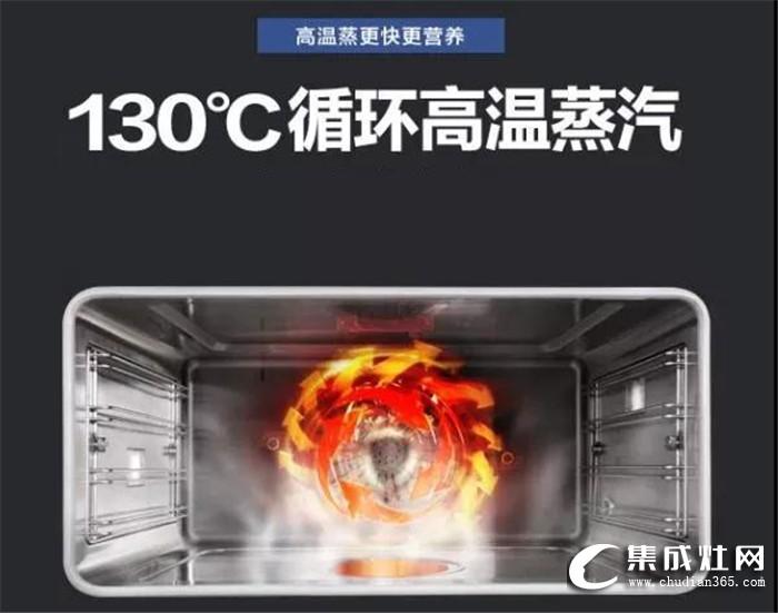 用亿田S6集成灶,男人成为家庭煮夫,真贤惠!