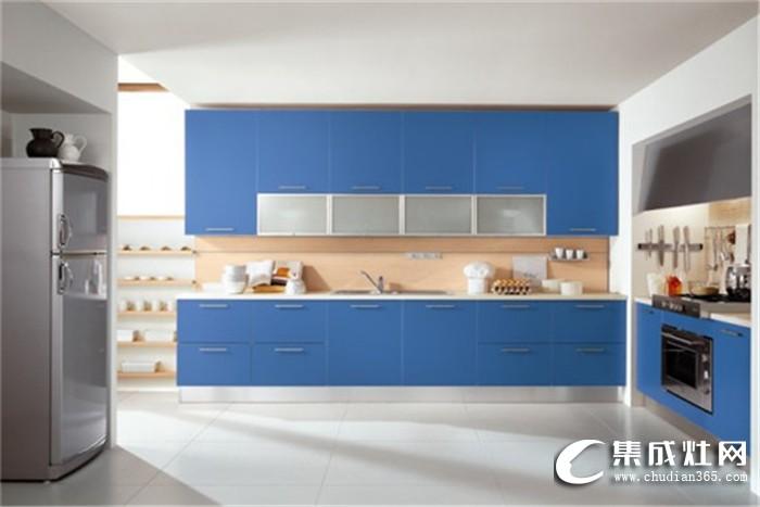 好兆头带你了解不可不知的厨柜颜色运势知识!