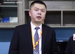 北京建博会:火星一号集成灶常务副总秦红卫采访视频