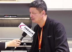 北京展:北斗星集成灶制造总监沈思恩采访视频