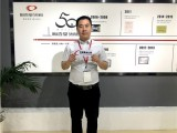 【厨卫展专访】厨壹堂颜丰:完善全国市场网络布局,打造优质大商 (1332播放)