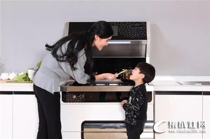 厨房的这三个坏习惯,板川集成灶提醒你一定要注意了!