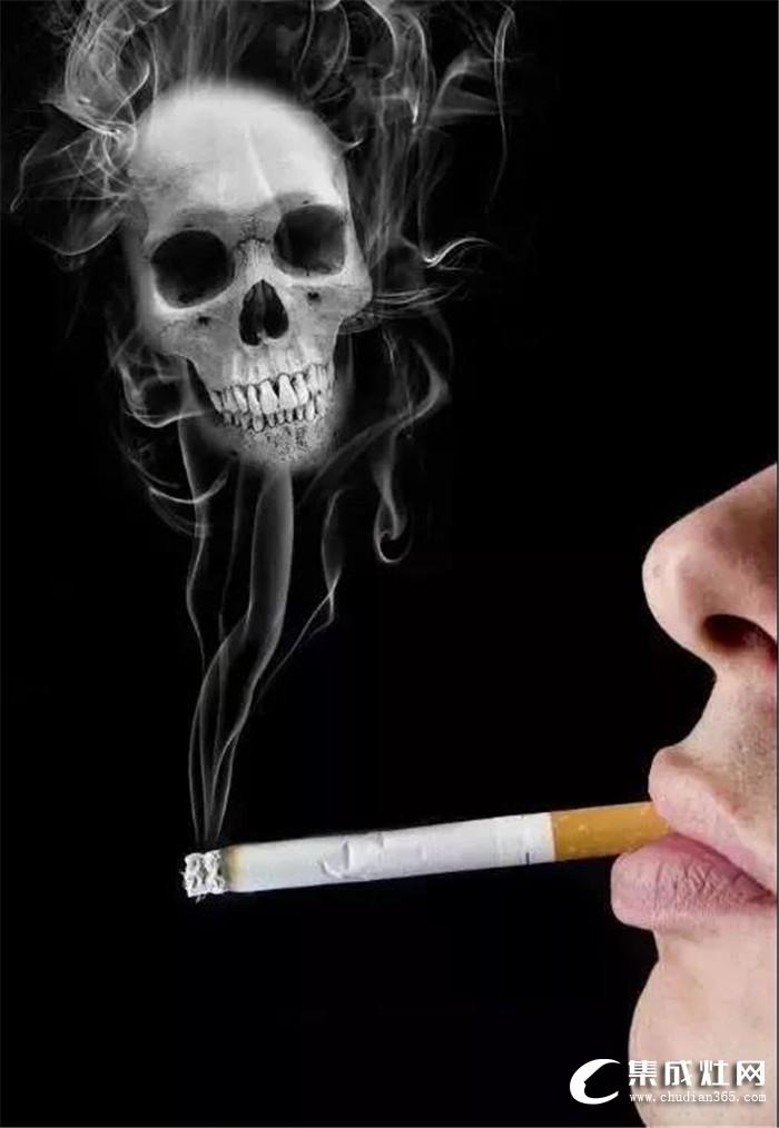 80%非吸烟女性为何成为肺癌高发人群?只因没有一台集成灶!