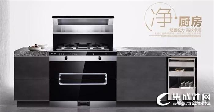 集成灶的前景如何?它会未来厨房装修的新趋势!