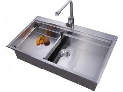 普森集成水槽A7650X-1