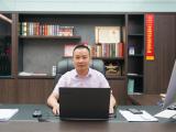 访佳歌集成灶营销总经理黄忠海:主动出击,逆势而上 (1026播放)