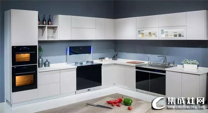 厨房装修就找力巨人集成灶,满足你的一切需要
