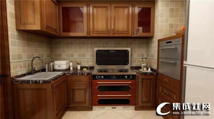 传统厨电与集成灶到底有什么区别?板川来给你上一课