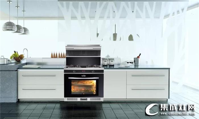 欧诺尼K10蒸烤一体集成灶的操作误区,你知道多少?