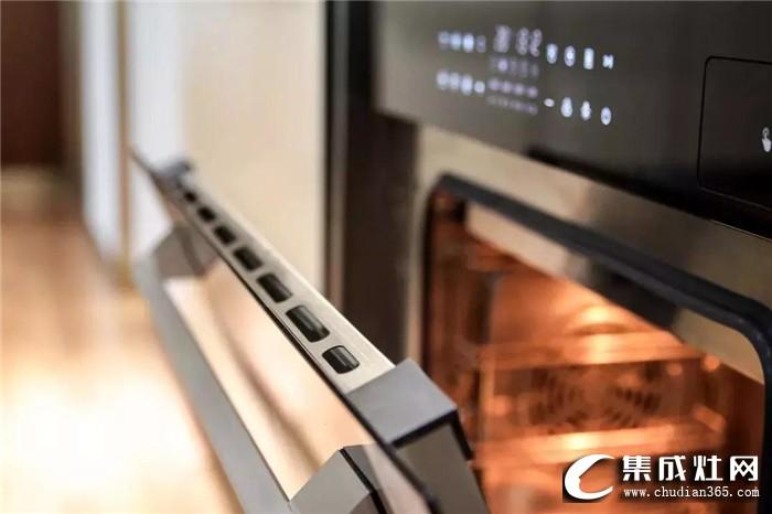 森歌蒸烤一体机强势崛起,开启蒸烤新时代!