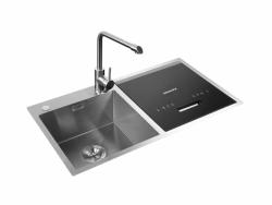 百大水槽洗碗机BD-S08